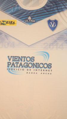 Social y Deportivo Villalonga - Villalonga - Buenos Aires.