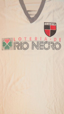 Atlético Cinco Saltos - Cinco Saltos - Rio Negro.