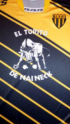 Club Atlético 29 de Septiembre - Laguna Naineck - Formosa.