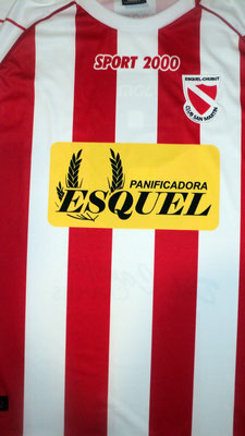 Atlético y Social General San Martin - Esquel - Chubut.