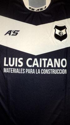 Club Atlético El Polvorín - Miramar - Buenos Aires.