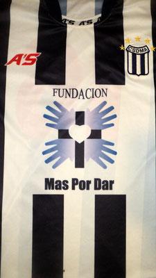 Social y Deportivo Mar de Ajo - Mar de Ajo - Buenos Aires.
