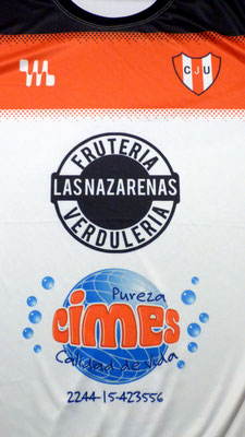 Club Juventud Unida - Las Flores - Buenos Aires.