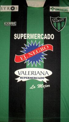 Atlético San Martin - Villa Unión - La Rioja.