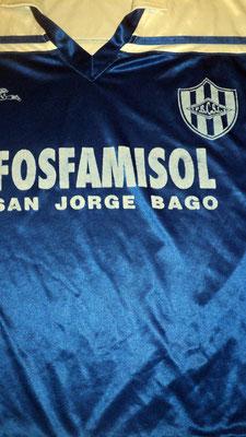 Foot Ball Club Santa Luisa - Santa Luisa - Buenos Aires.
