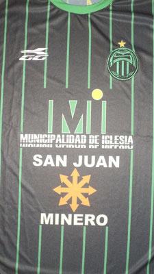 Sportivo San Martin - Rodeo - San Juan