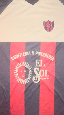 Atlético Defensores de Atucha - Saladillo - Buenos Aires.