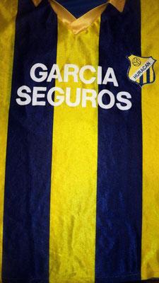 Sportivo Huracán - Carlos Casares - Buenos Aires.