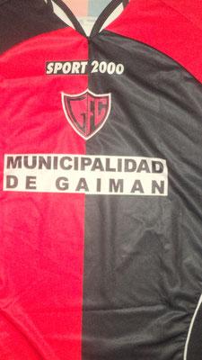 Gaiman Fútbol Club - Gaiman - Chubut.