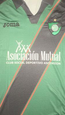 Social y Deportivo Ascension - Buenos Aires.