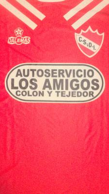 Social y Deportivo Independiente Fútbol Club - Rivadavia,Estacion America - Buenos Aires.