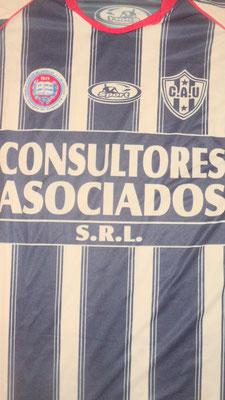 Atlético Uruguay - Concepocion del Uruguay - Entre Rios.