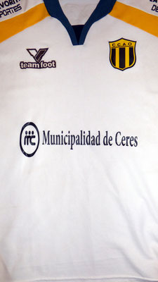 Central Argentino Olimpico - Ceres - Santa Fe.
