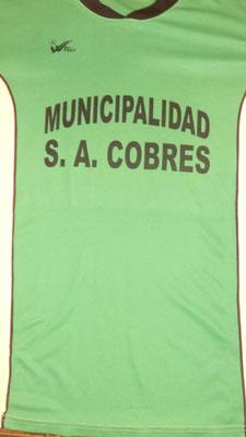 Club Municipal - San Antonio de los Cobres - Salta.