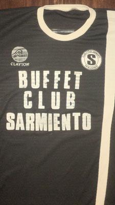 Sarmiento - Dolores - Bs.As