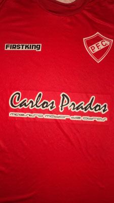 Provincial fútbol club - Pergamino - Buenosn Aires.