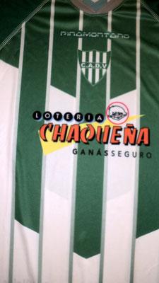 Atlético Defensores de Puerto Vilelas - Puerto Vilelas - Chaco.