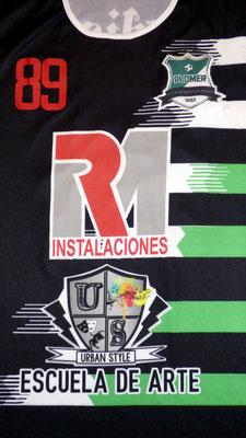 Club social y deportivo Belgrano de Plomer - Plomer - Buenos Aires.