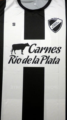 Sportivo del Norte Foot ball Club - Esperanza - Santa Fe.