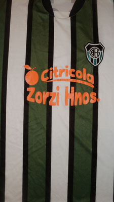 Atlético Estancia Grande - Estancia Grande - Entre Rios.