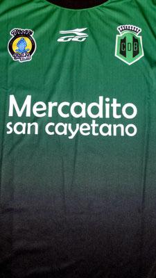 Deportivo Balde - Balde - San Luis.