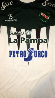 Atlético Ferro Carril Oeste - General Pico - La Pampa.