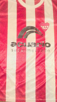 Atletico Alumni - Benito Juarez - Buenos Aires