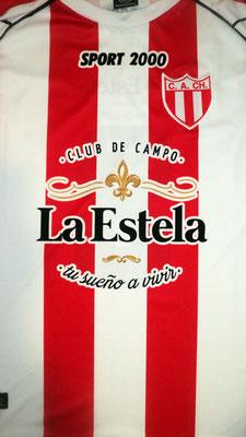 Atlético Charata - Charata - Chaco.
