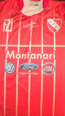 Independiente Foot Ball Club - Villa Cañas - Santa Fe
