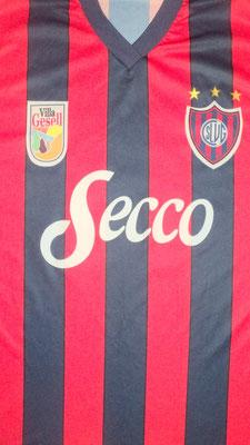 Social y Deportivo San Lorenzo Villa Gesell - Villa Gesell - Buenos Aires