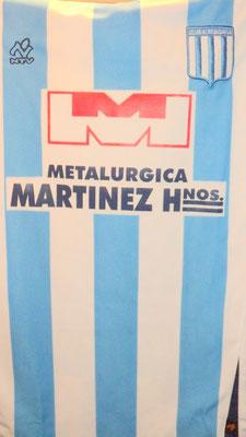 Atlético Rivadavia - Chivilcoy - Buenos Aires.
