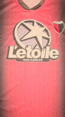 Club Central San Carlos - San Carlos Centro - Santa Fe.