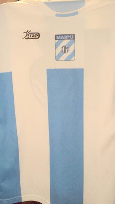 Club Independiente Maipu - Maipu - Buenos Aires.