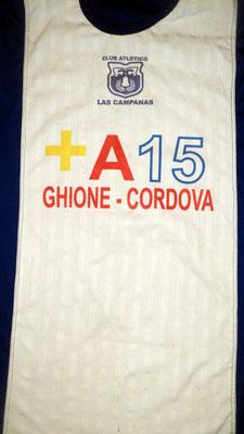 Atlético Las Campanas - Campana - Buenos Aires.