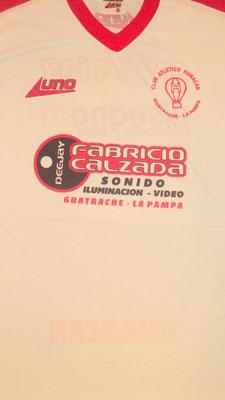 Atlético Huracan - Guatrache - La Pampa.
