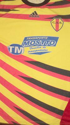 Atletico Sporting  - Gualeguaychu - Entre Rios