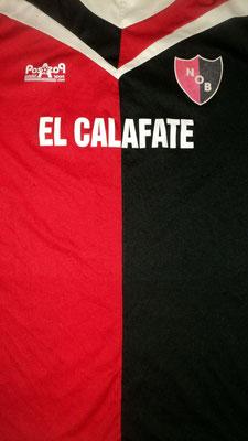 Social y deportivo Newells Old Boys - El Calafate - Santa Cruz.