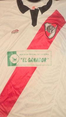 Atletico River Plate - Bragado - Buenos Aires