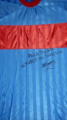 Atlético Los Andes - Mar del Plata - Buenos Aires.