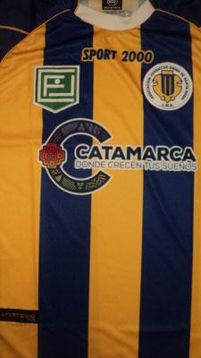 Asociacion Juventud Unida de Santa Rosa -- San Fernando del Valle de Catamarca - Catamarca.
