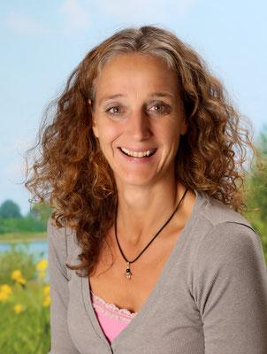 Frau Kerstin Schmude, Klassenlehrerin Klasse 1