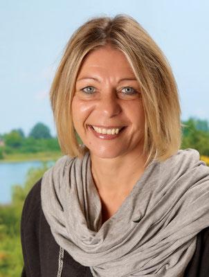 Frau Katrin Verhoeven-Bolling