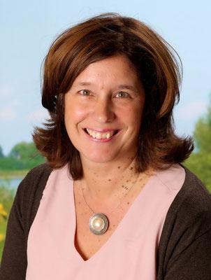 Frau Susanne Donat-See, Klassenlehrerin Klasse 3