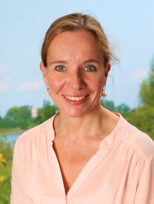 Frau Veronica Montagna