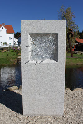 EXPANSION // Gläserne Gärten von Frauenau