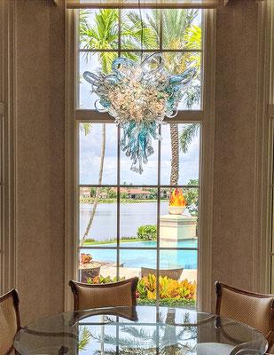 MEDUSA, Ø75, Palm Beach, USA, sold
