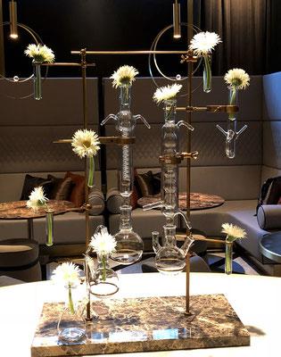 DESTILLE // Bar im Ritz Carlton Berlin, sold