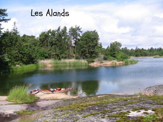 Les Alands