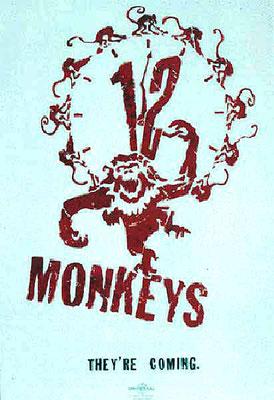 L'Armée des douze singes