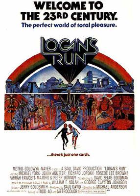 L'age de cristal (Logan's Run)